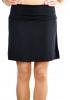 Jupe courte noire Manon