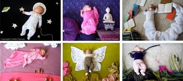 Tableaux créatifs d'Adèle enersen