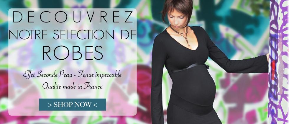 vetement grossesse robe grossesse de mois en moi